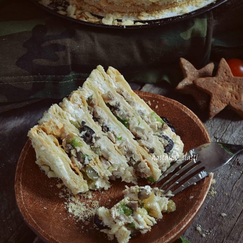 Snack cake-2
