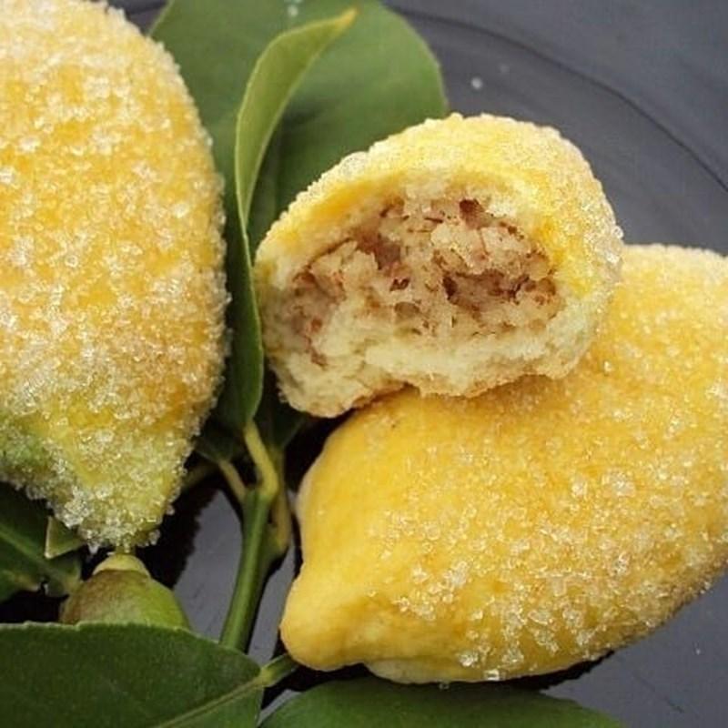 Lemon cookies-3
