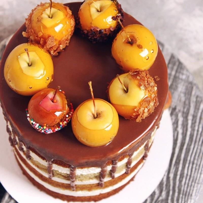 BANANA PIE CAKE-3