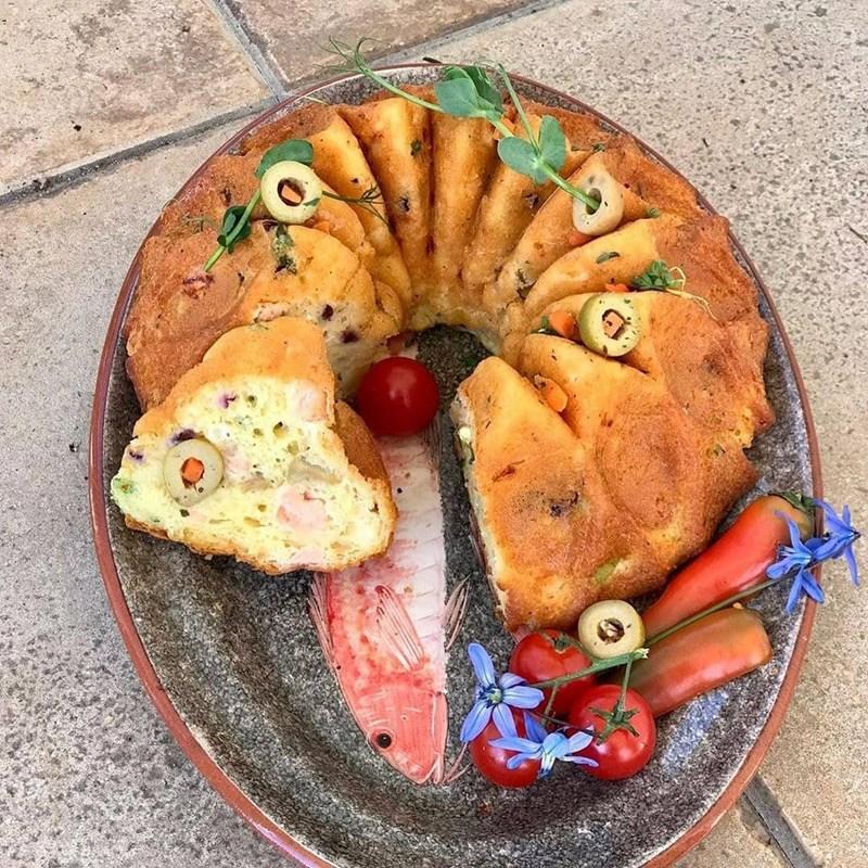 Delicate fish cake-3