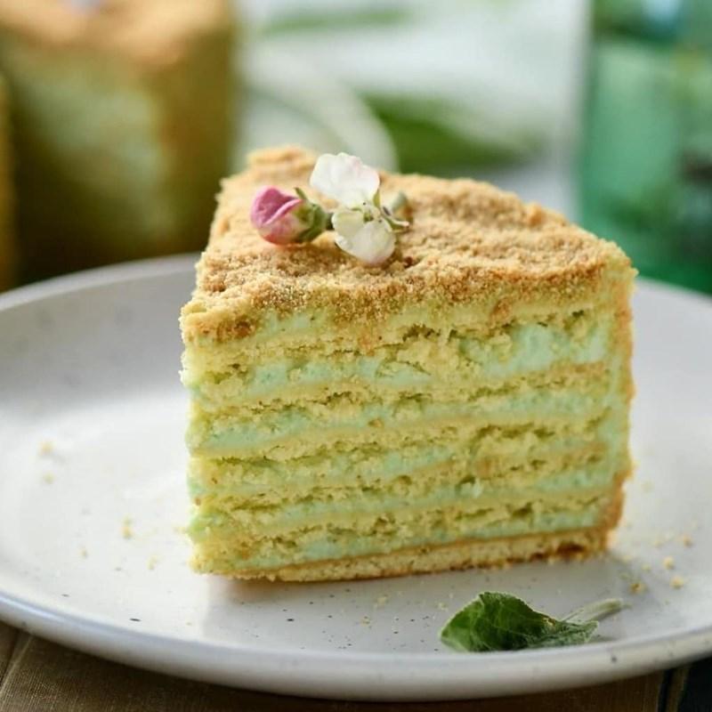 Apple freshness cake-4