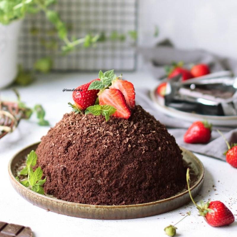 Mole mink cake-3