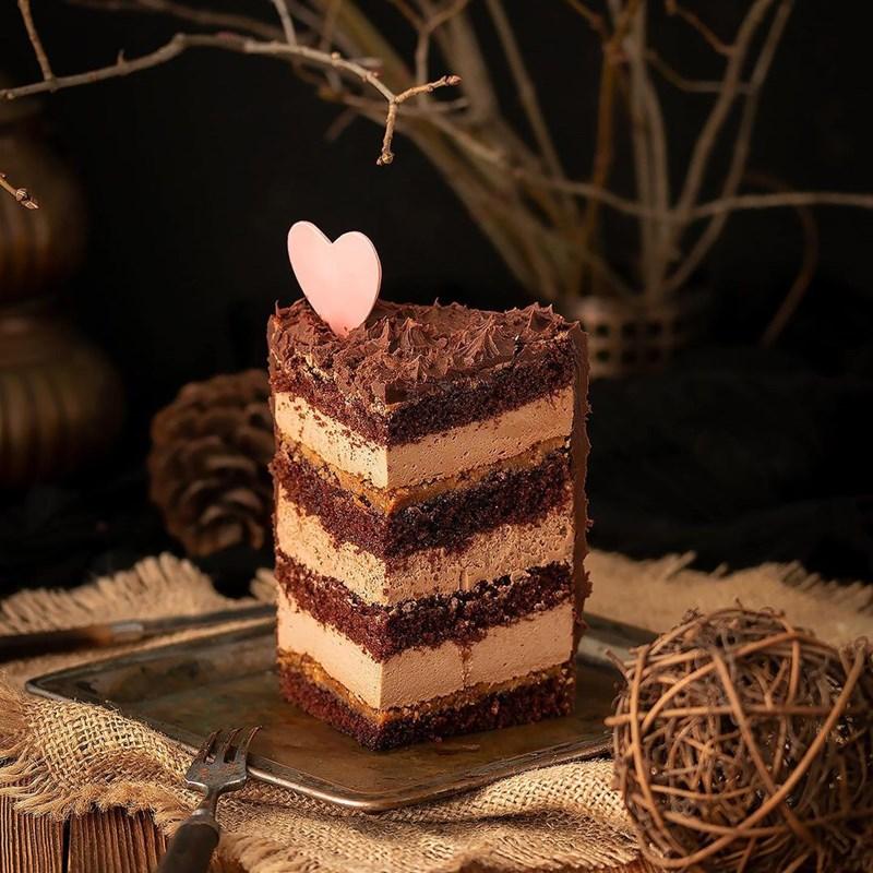 EXTRA-CHOCOLATE CAKE-2