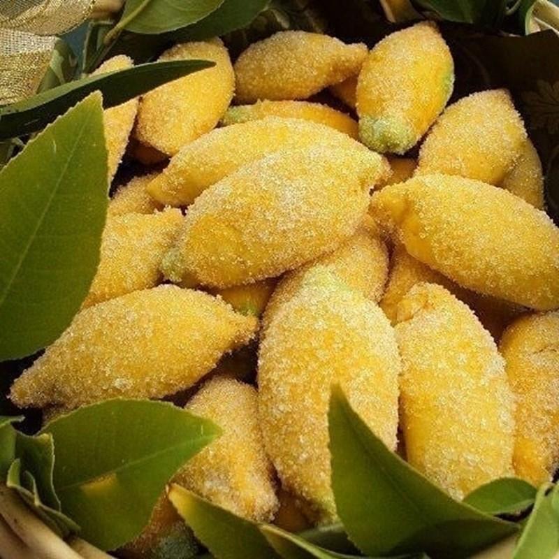 Lemon cookies-2