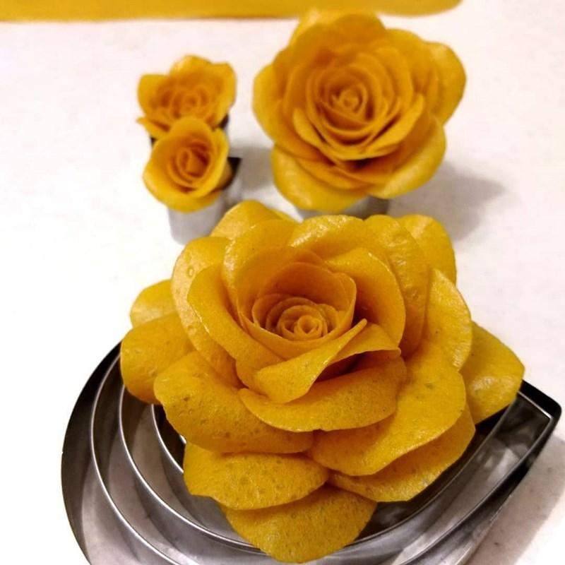Mango flowers-2