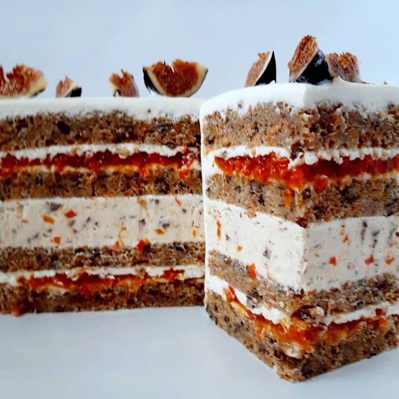 AUTUMN JAZZ CAKE-2